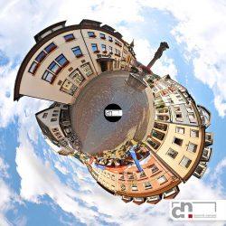 Werbeagentur DN-Medien -waldkirch-marktplatz-little-planet
