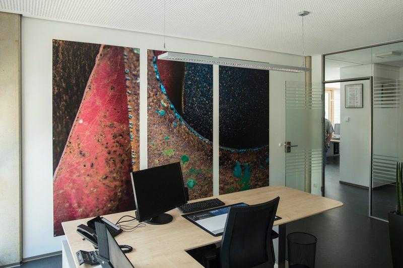 Werbeagentur DN-Medien - Bürogestaltung-schmieder-waldkirch