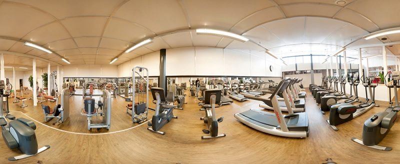 WerbeagenturDN-Medien - Fotografie, Fixx Fitness