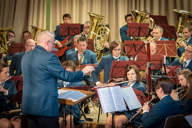 WerbeagenturDN-Medien - Fotografie - Musikverein-Prechtal