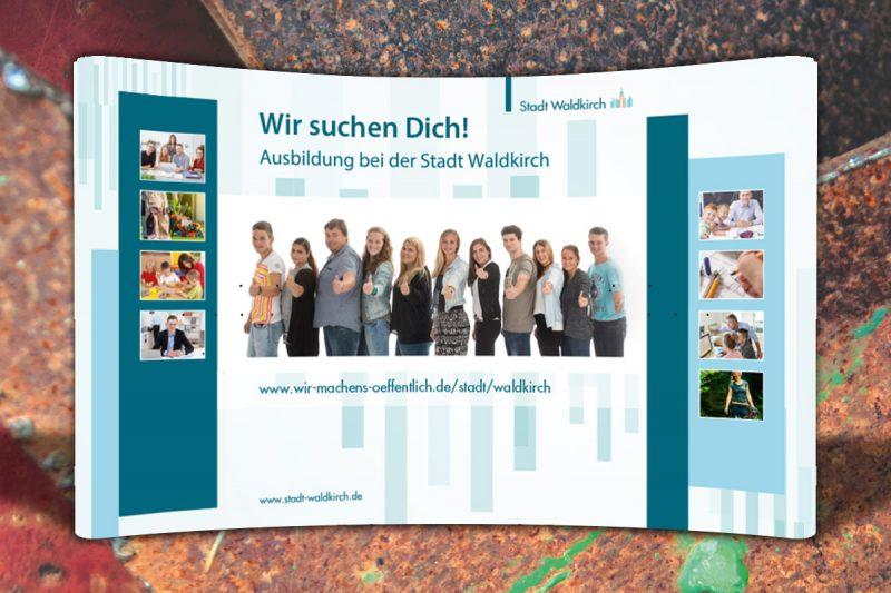 Werbeagentur DN-Medien- Stadt Waldkirch / Gestaltung & Druck, Fotografie