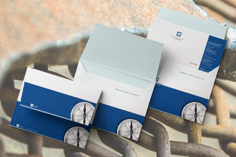 WerbeagenturDN-Medien - Briefumschläge Schlotter / Elzach