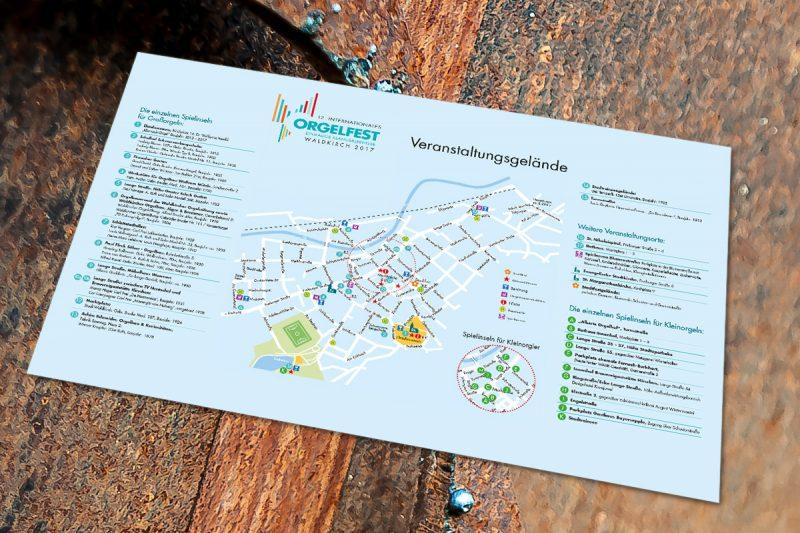 Werbeagentur DN-Medien -plan-orgelfest-waldkirch