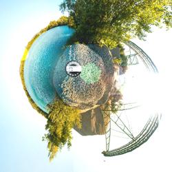 Werbeagentur DN-Medien - baggersee-little-planet