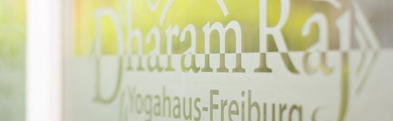 Werbeagentur DN-Medien -Webdesign & Umsetzung, Dharam Raj, Yogahaus Freiburg